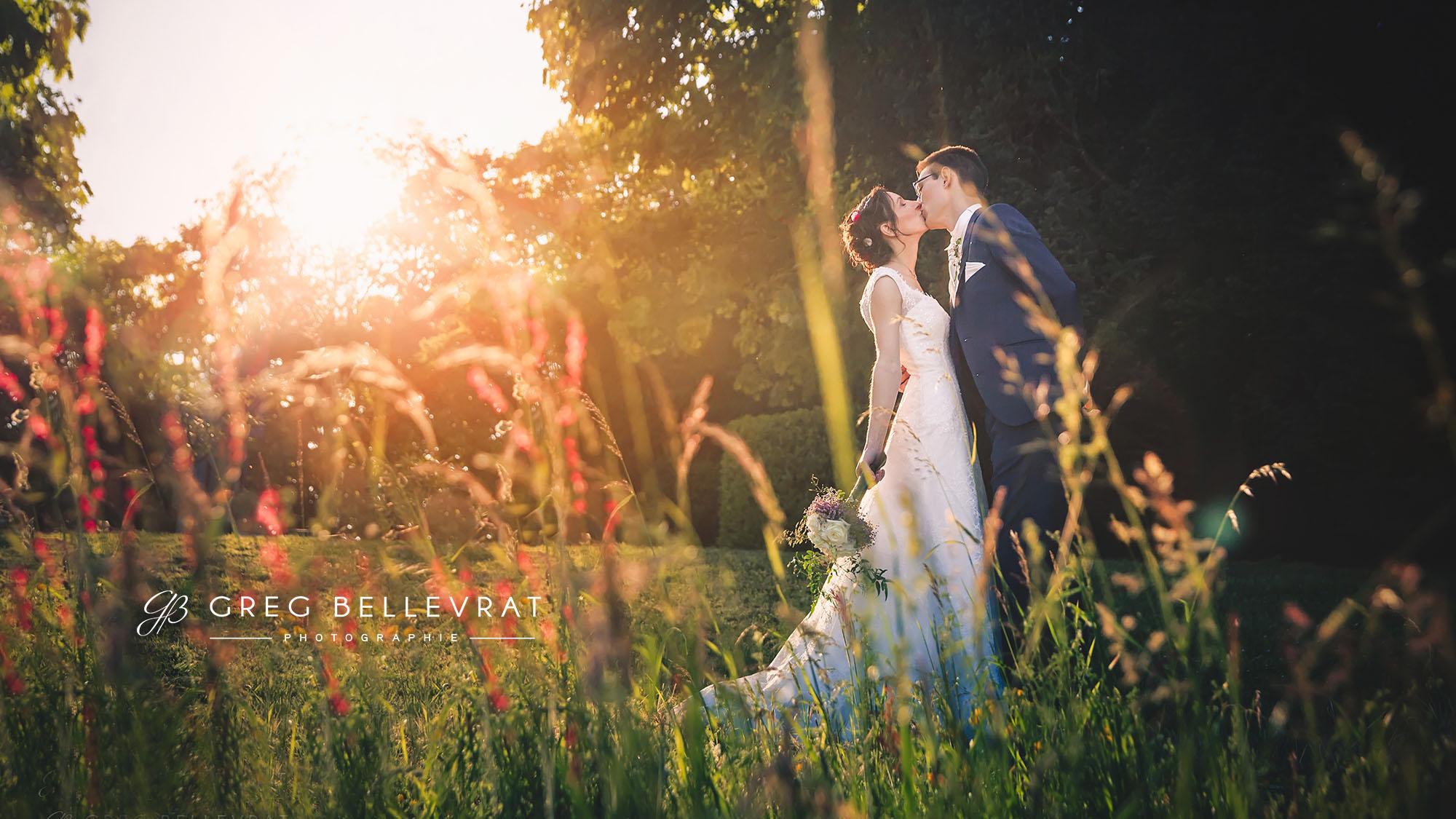 Photographe mariage Mâcon Bourg en bresse 1
