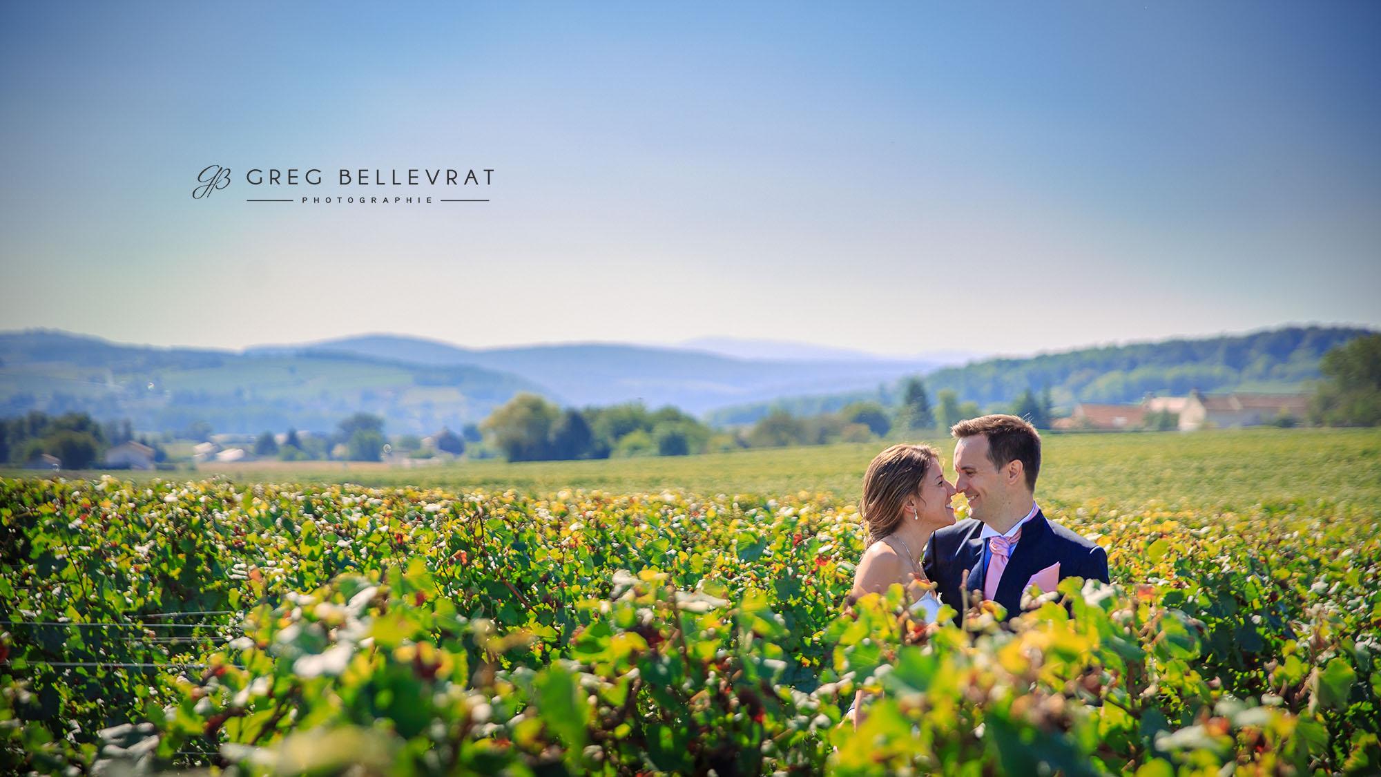 Photographe mariage Mâcon Bourg en bresse 10