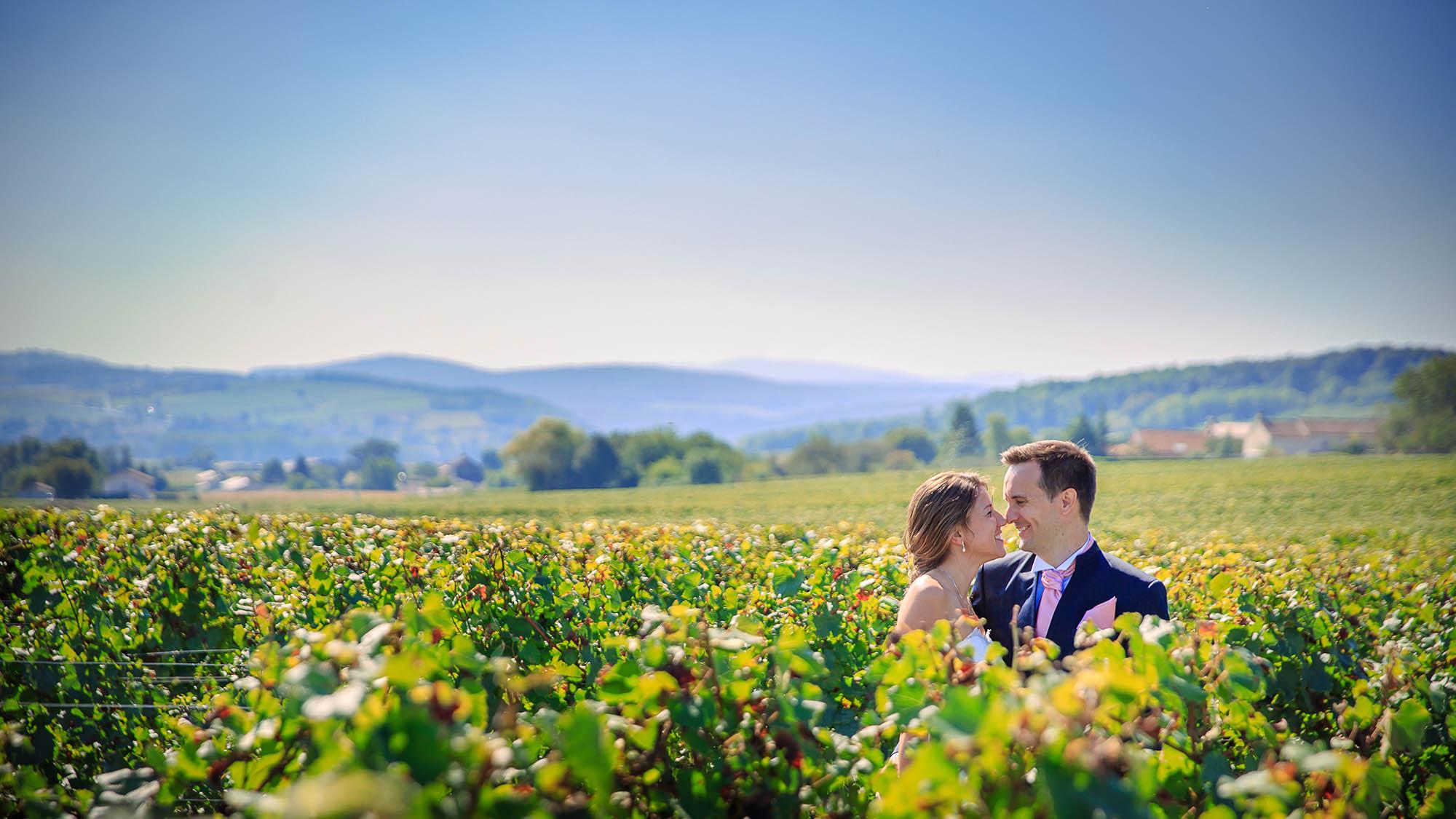 Photographe mariage Beaujolais Villefranche-sur-Saone