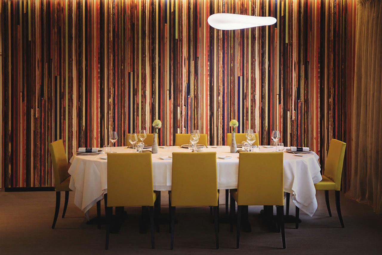 Restaurant Gastronomique Region Macon
