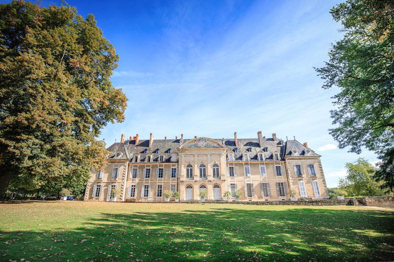 Abbaye de la Ferté - Mariage - Saône et Loire 71
