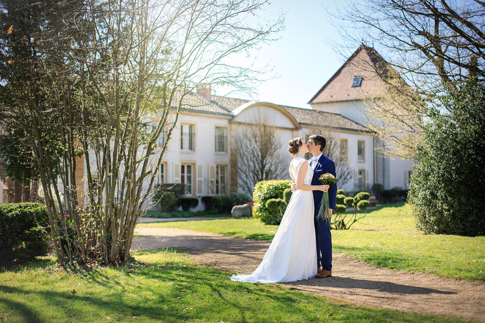photographe mariage Ain Bourg en Bresse 01